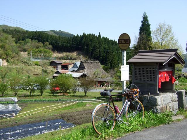 京都 花 背